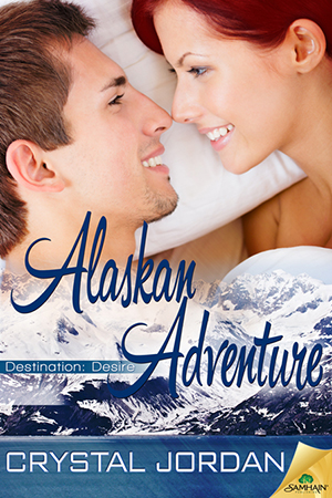 Alaskan Adventure cover