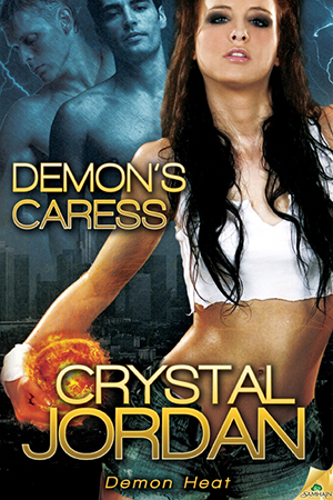 Demon's Caress cover