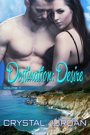 Destination Desire Vol. 1 cover