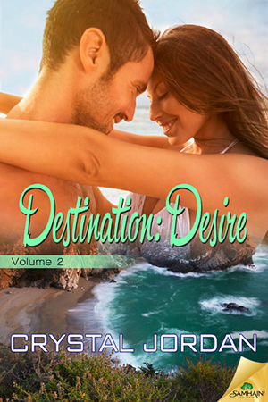 Destination Desire Volume 2 cover
