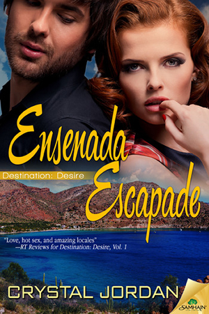 Ensenada Escapade cover