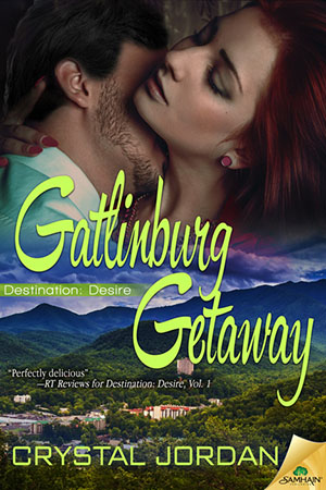 Gatlinburg Getaway cover