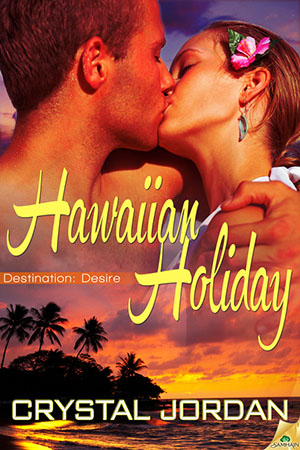 Hawaiian Holiday cover