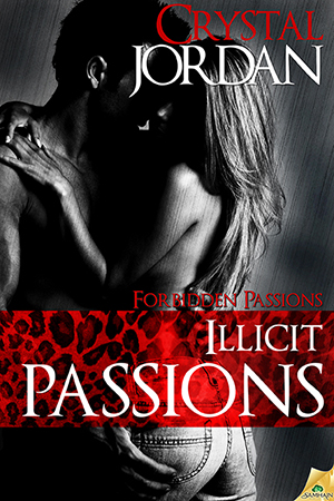 Illicit Passions cover