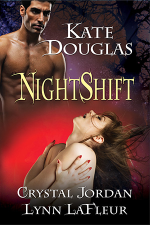 Nightshift cover