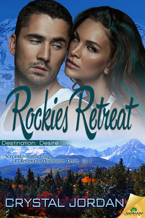 Rockies Retreat cover