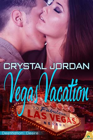 Vegas Vacation cover