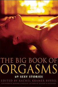 Big Book of Orgasms cover