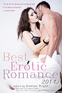 Best Erotic Romance 2014 cover