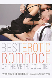 Best Erotic Romance, Vol. 1