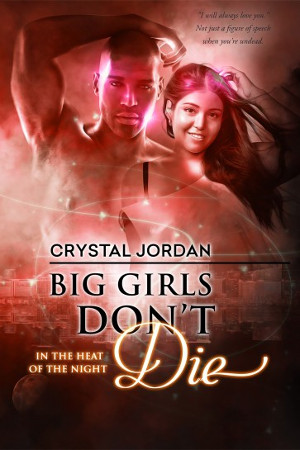 Big Girls Don't Die cover