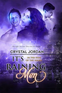 It's Raining Men cover
