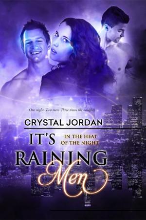 It's Raining Men cover