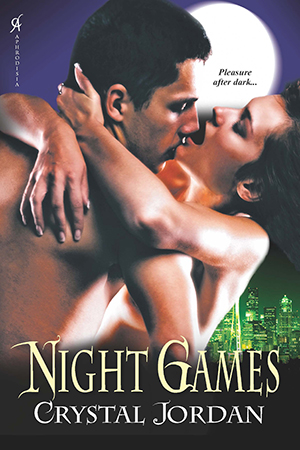 Night Games cover