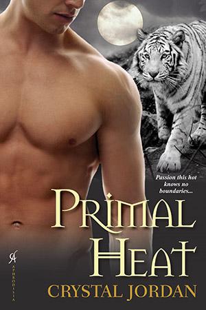 Primal Heat cover