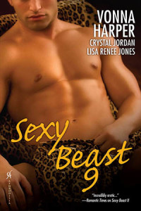 Sexy Beast 9 cover