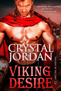 Viking Desire cover