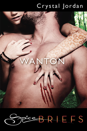 Wanton cover