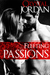 Fleeting Passions cover