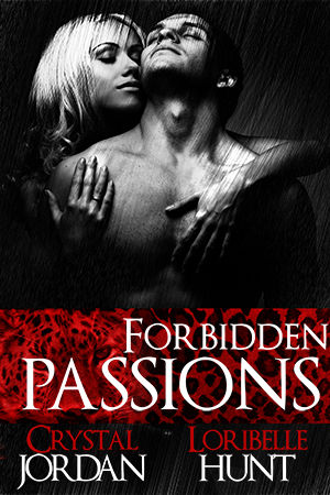 Forbidden Passions Vol. 1 cover