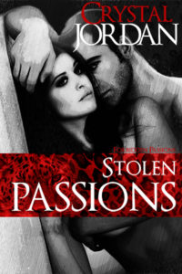 Stolen Passions cover